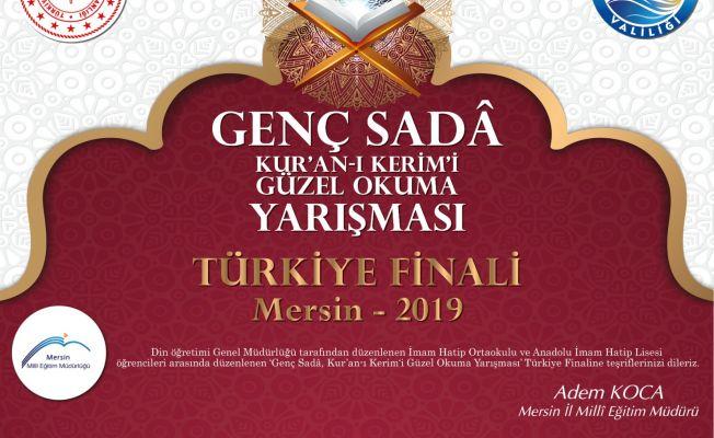 TÜRKİYE ŞAMPİYONASI İÇİN MERSİN'DELER http://www.mersintime.com/genel/turkiye-sampiyonasi-icin-mersin-deler-h17745.html…