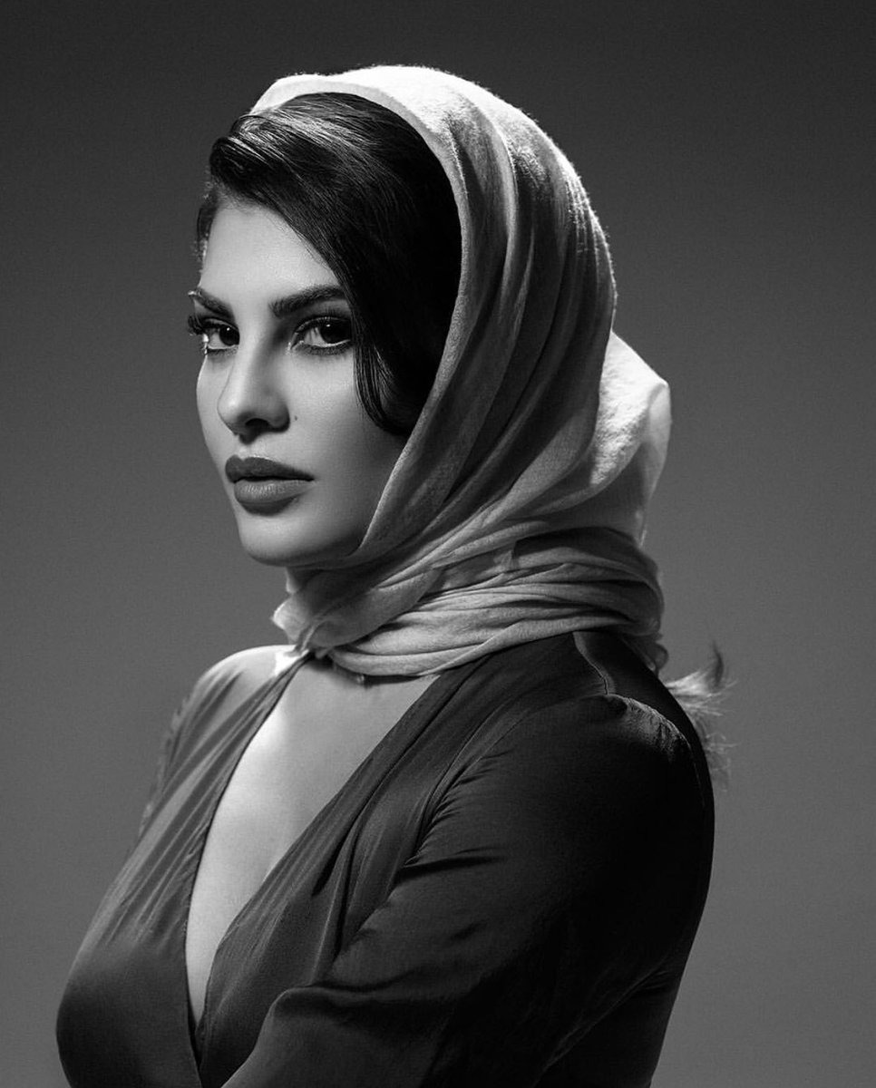 RT @filmfare: Confirmed: @Asli_Jacqueline to feature in a #Netflix original titled Mrs.Serial Killer.