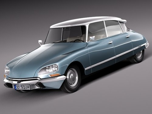 44 years ago today (24 April 1975) the last #citroen DS was produced, ending a run of nearly 20 years. https://bit.ly/2okxzSE #cars #classiccars