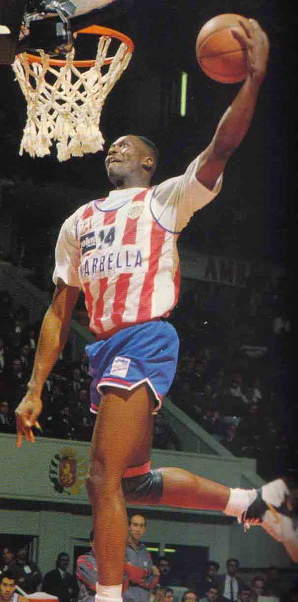 • Os cuento como era el @Atleti de basket con el fabuloso #WalterBerry. En: http://goo.gl/ABvUfr