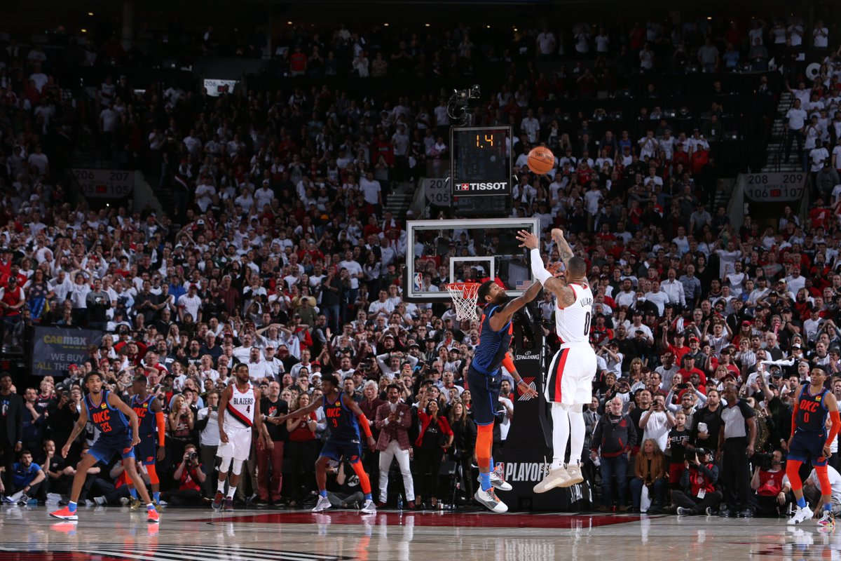 More Than A Game's photo on Portland
