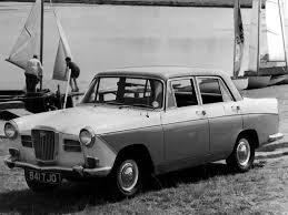 48 years ago today (24 April 1971) production of the #Wolseley 15/60, the first of the mid-sized Pinin Farina-designed automobiles from #BMC, stopped after 13 years. http://bit.ly/2UAUIeR