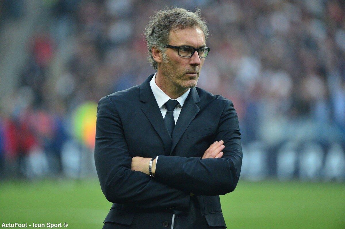 🔴 L'OL dément l'information de @Le_Progres selon laquelle Jean-Michel Aulas va rencontrer Laurent Blanc cette semaine. Le club rhodanien affirme qu'Aulas «ne rencontrera aucun entraîneur, ni Laurent Blanc ni un autre, avant au moins le match de Lille (le 5 mai).»