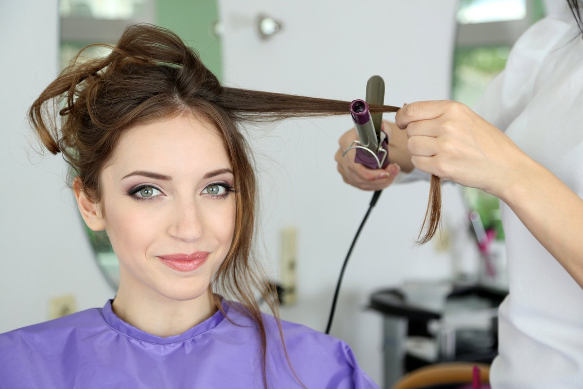 Картинки в парикмахерскую