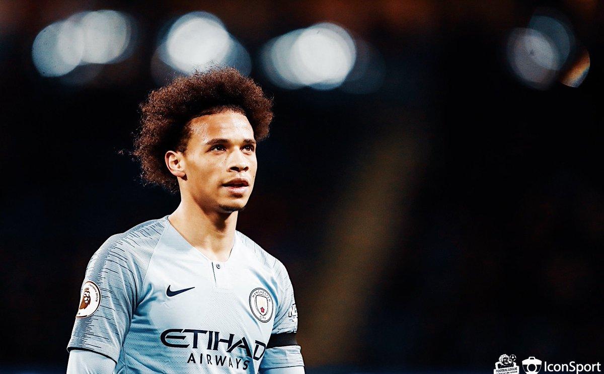 [#Mercato🔁] Selon le @DailyMail, Leroy Sané🇩🇪 songerait à quitter Manchester City. Lailier allemand ne veut pas prolonger son contrat qui prend fin en 2021.