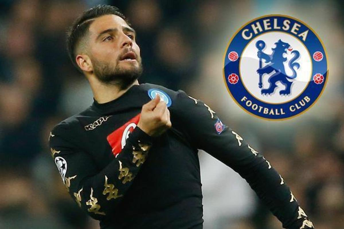 Corriere Dello Sport | Maurizio Sarri wants to replace Eden Hazard with Lorenzo Insigne at #Chelsea next season. #CFC <br>http://pic.twitter.com/acZtnf43as