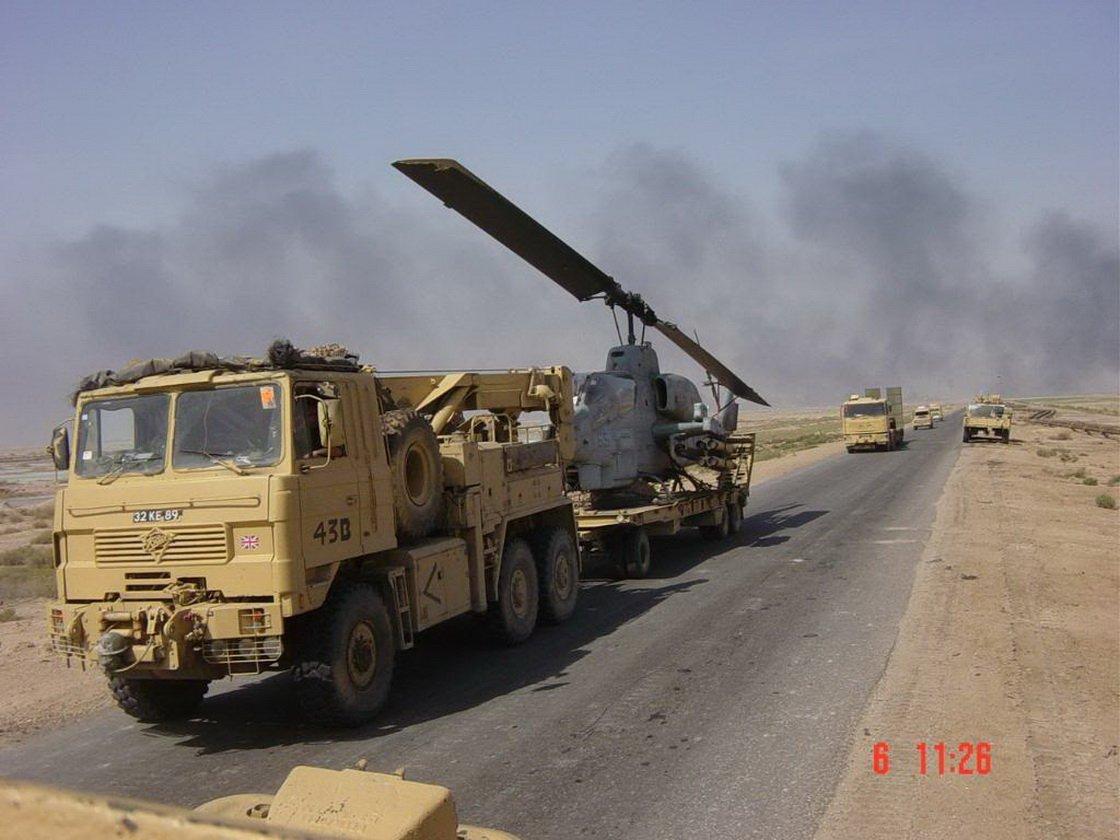 في الذكرى السنوية/16 لغزو العراق D46-UD_WsAIBhJ-