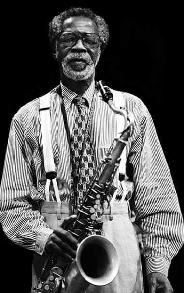 Joe Henderson Happy Birthday