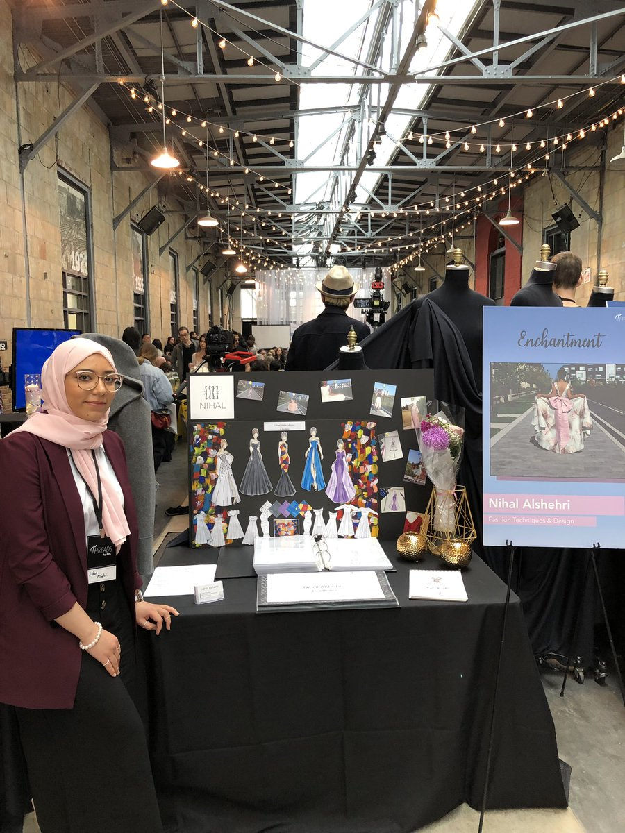 George Brown College On Twitter Congratulations To Our Students Who Showcased Their Amazing Work At Our School Of Fashion Studies Year End Event Threadsbygbc Check Out The Highlights On Ig Https T Co 2xfbfjn5mm Https T Co 9ilzdsm7qj