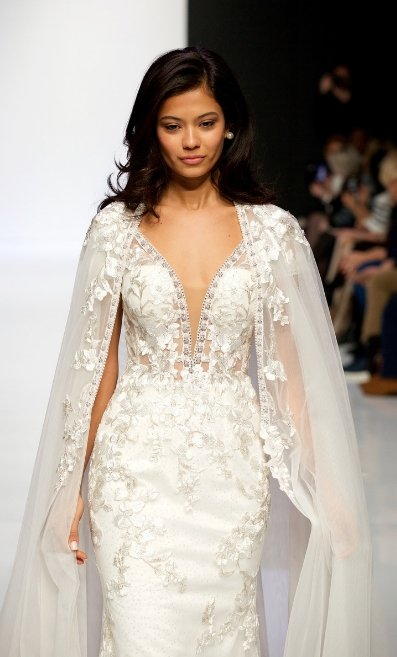 d7337121c9 ... show from London Bridal Fashion Week and White Gallery 2019  https   bridalbuyer.com home watch-ronald-joyce-fashion-show-highlights-from-lbfw-8765  … ...