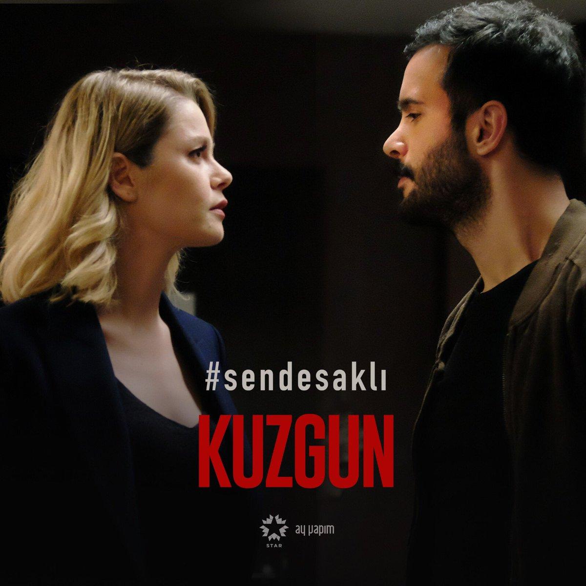 خلاصه داستان سریال کلاغ سیاه Kuzgun + قسمت آخر