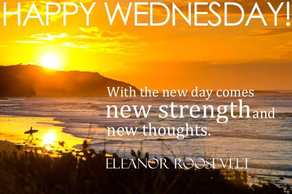 Good morning friends-it's  a new day, face it with strength &amp; gusto &amp; make it  amazing! #wednesdaythoughts   #bfc530 #kidsdeserveit<br>http://pic.twitter.com/Yb00Skj6k6