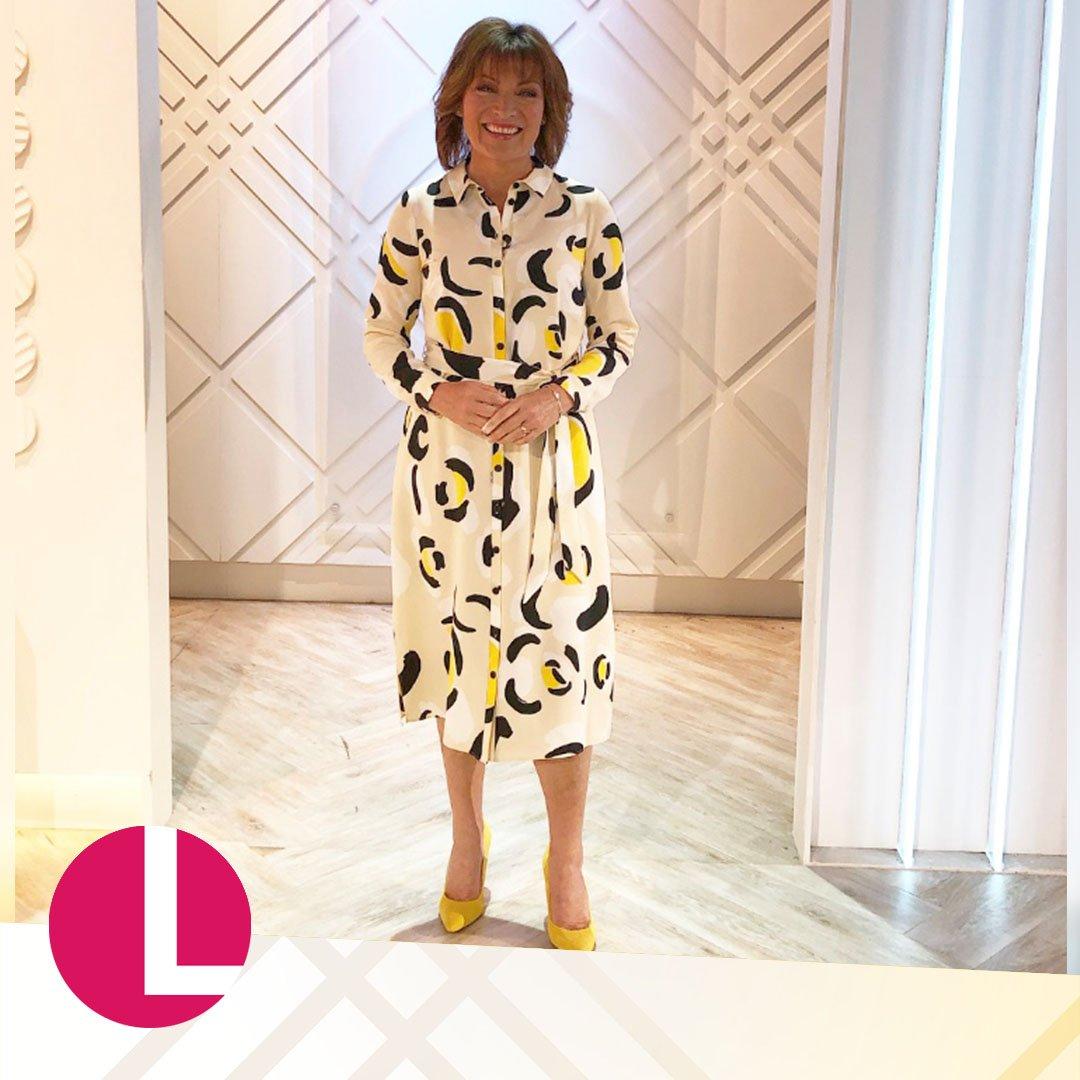 Lorraine's photo on #Lorraine