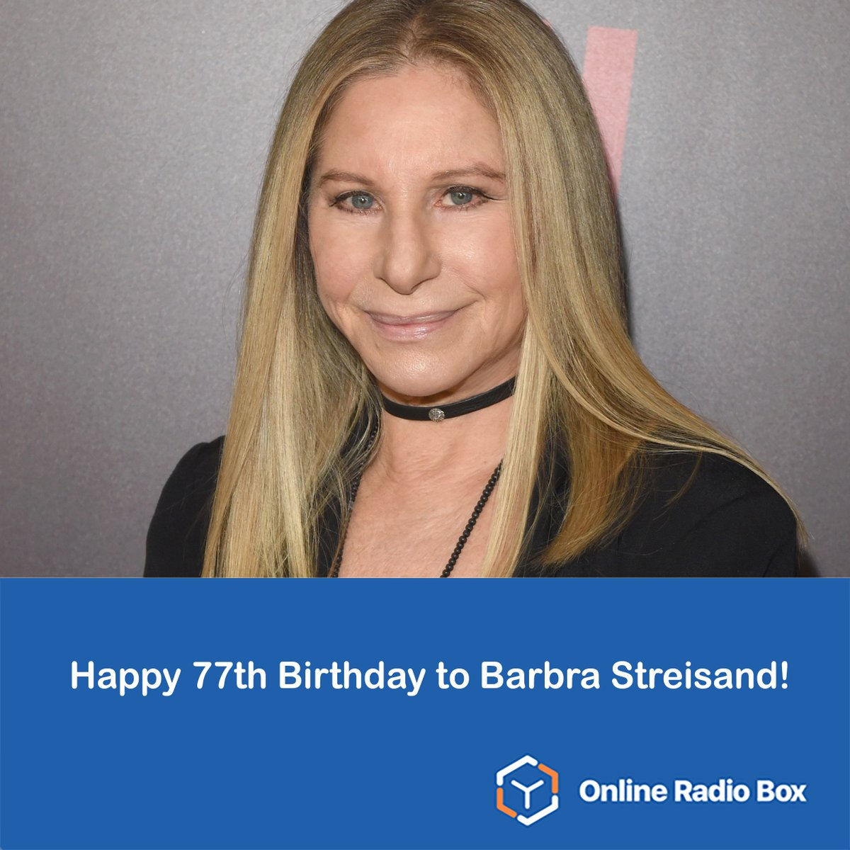 #BarbraStreisand has sold over 245 million records and won 10 Grammy Awards, including an Album of the Year Award for The Barbra Streisand Album in 1963. #Listen Barbra Streisand at #onlineradiobox.com Top 5 stations where you can listen her #besthits:   https:// is.gd/h0K6nf  &nbsp;  <br>http://pic.twitter.com/314qCoaVSQ