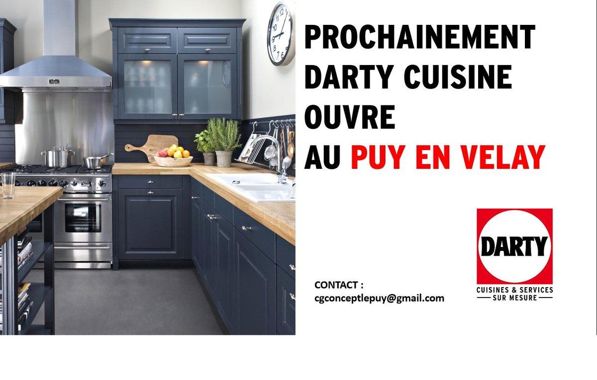 Darty Cuisine Sur Mesure darty cuisine le puy (@dartypuy) | twitter