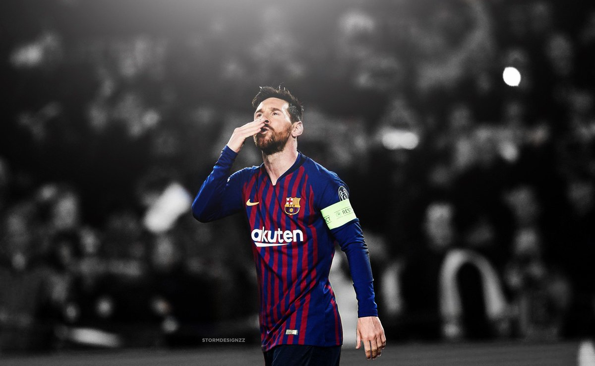 Messi since Xavi went to Qatar:  🏟 Games: 195 ⚽ Goals: 196  Messi since Iniesta went to Japan:  🏟 Games: 43 ⚽ Goals: 45  But.. But.. Messi is nothing without Xavi & Iniesta.