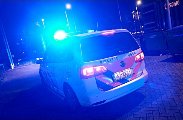 Vier doden bij ongeval op snelweg A12 https://t.co/aRWUH3gonP https://t.co/wLFALy5ma0