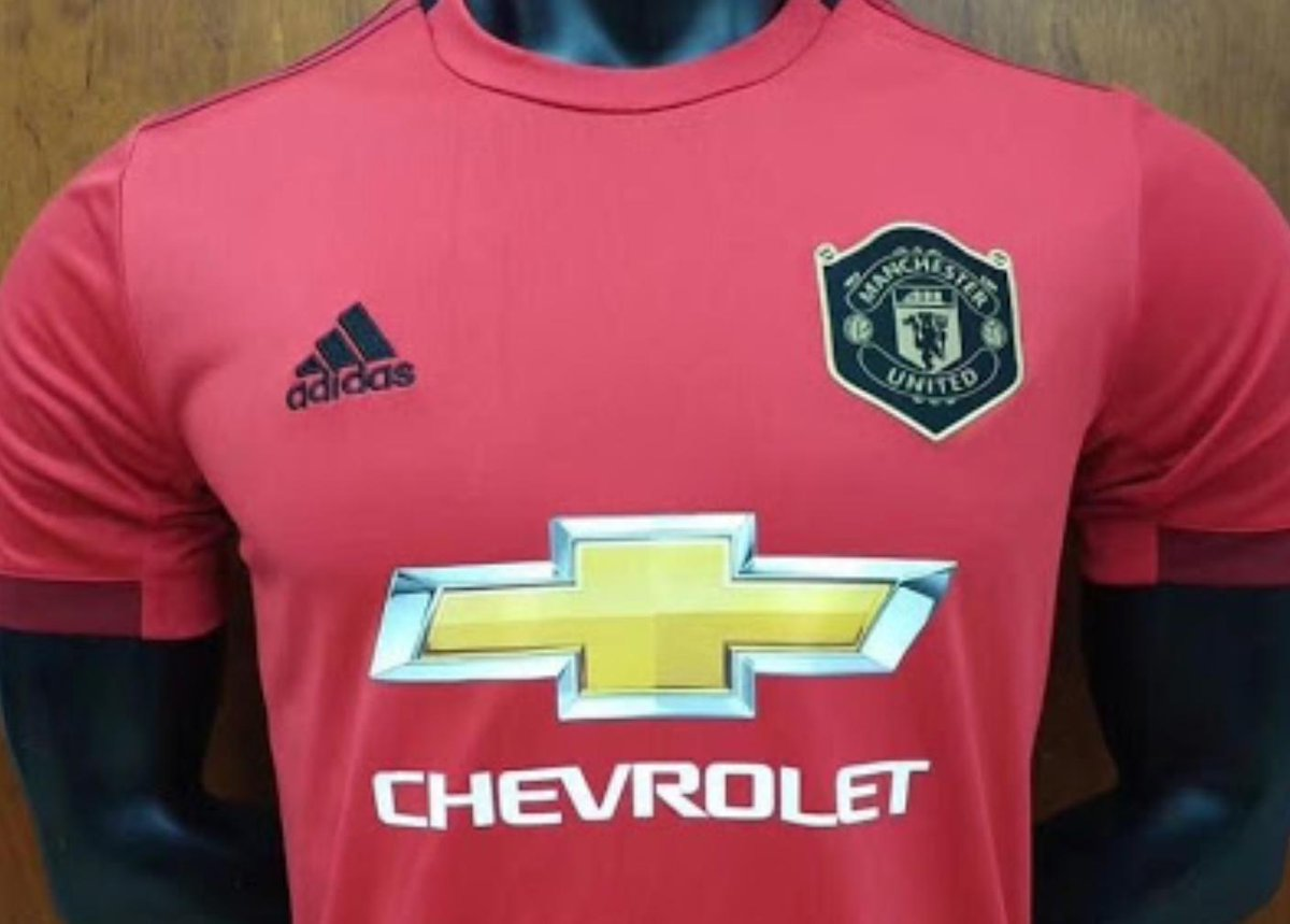 New Manchester United 2019/20 Kit Has Interesting Details Remembering 1998/99 Treble Win http://www.talkingbaws.com/2019/04/new-manchester-united-2019-20-kit-has-interesting-details-remembering-1998-99-treble-win/…