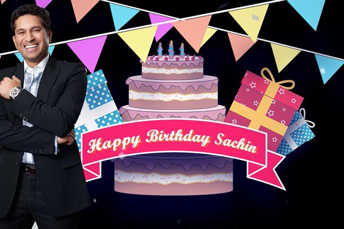 Happy Birthday Sachin Tendulkar: Interesting Facts You ShouldKnow