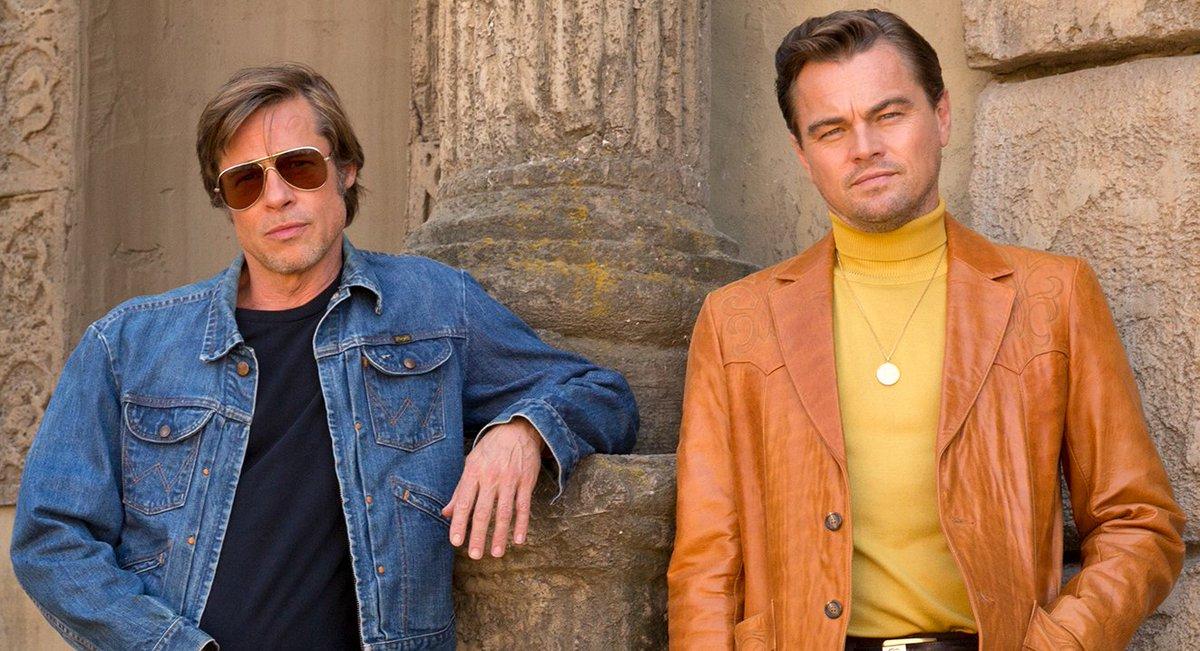 Leonardo DiCaprio au casting du prochain film de Guillermo Del Toro #NightmareAlley ? Non confirmé/officiel mais fort probable.... En attendant, l'acteur américain est à retrouver à l'affiche du prochain Tarantino #OnceUponATimeInHollywood dont la sortie est prévue cet été 🎥