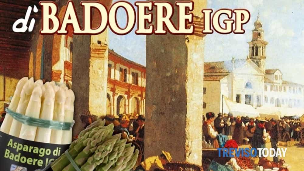 52esima mostra dell'asparago di Badoere Igp https:...