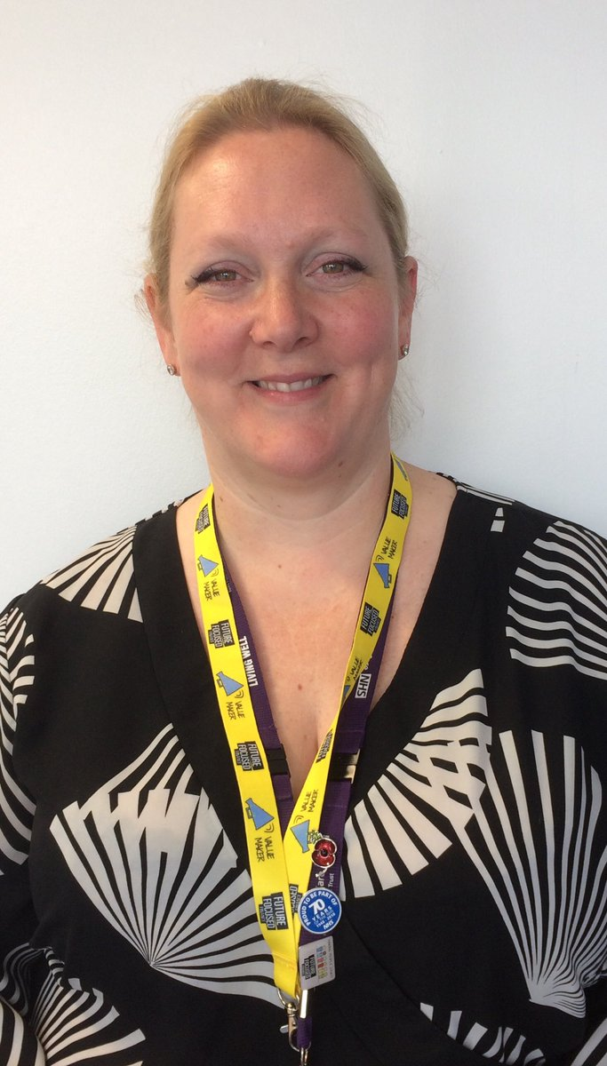 Well done to Mariesa Barnes, Assistant Director of Finance for signing up to be a #ValueMaker . Mariesa is particular interested in System Change and will be looking at this #FFF theme for @PCFTFinance<br>http://pic.twitter.com/Pdi3CmJqlL