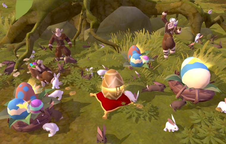 Albion Online On Twitter The Rites Of Spring Are Drawing To A Close Eggs Will No Longer Spawn After Thursday S Maintenance And Spring Items Will Remain At The Vanity Merchant Only Until