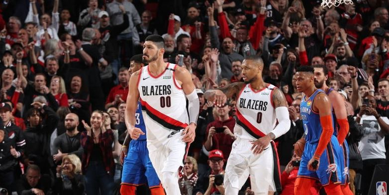 Basket-Infos's photo on Portland