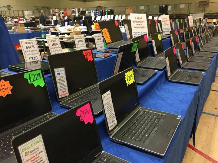 chester computer fair