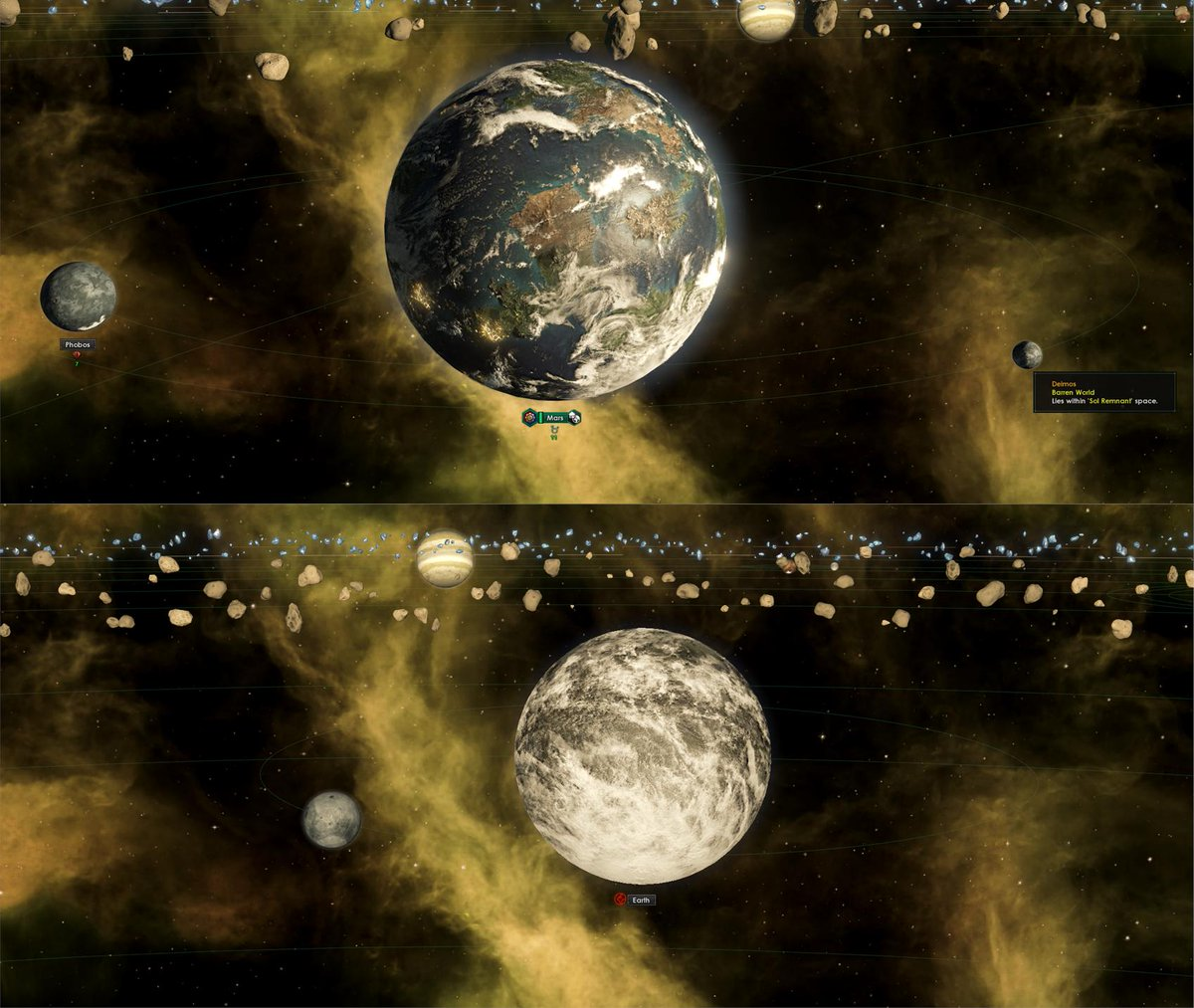 Stellaris on Twitter: