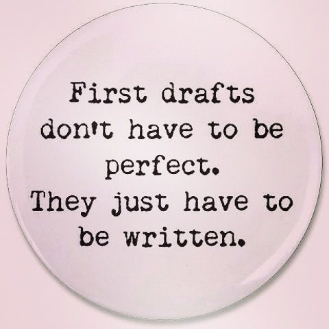 The best advice for any aspiring writer...    #amwriting #amreading #writingcommunity <br>http://pic.twitter.com/JUiInFfB7t