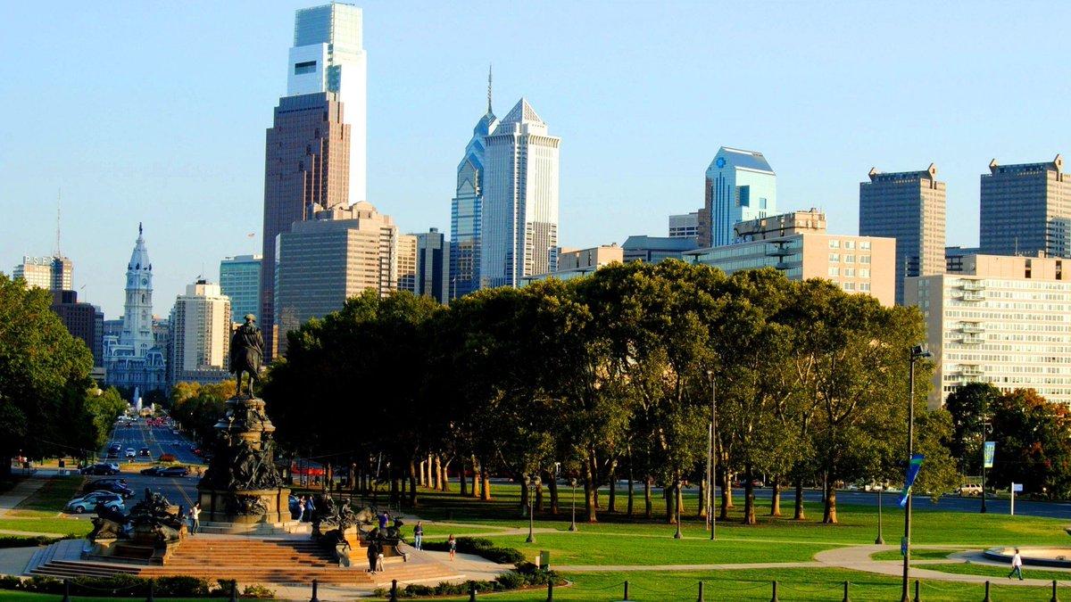 Philadelphia , USA
