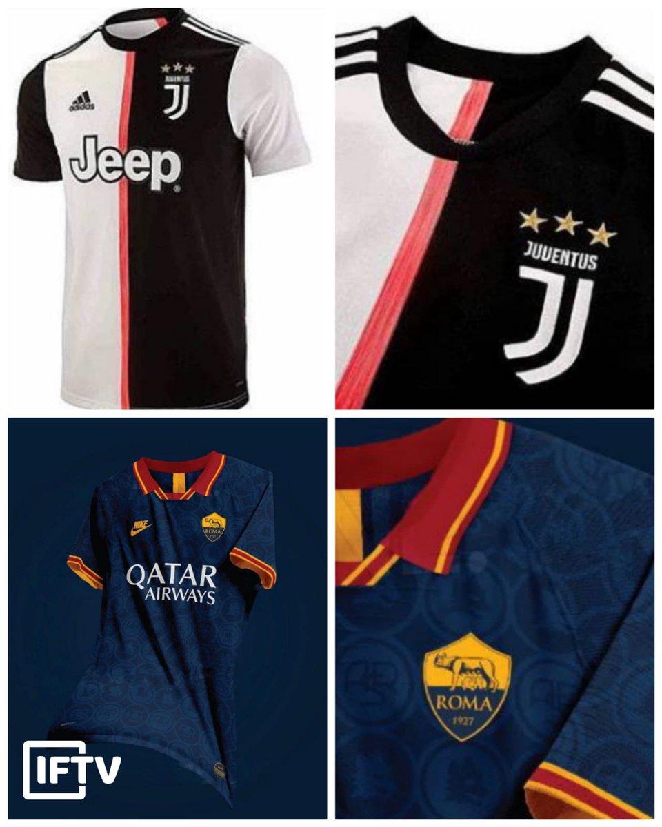 promo code cad22 e1d59 Italian Football TV on Twitter: