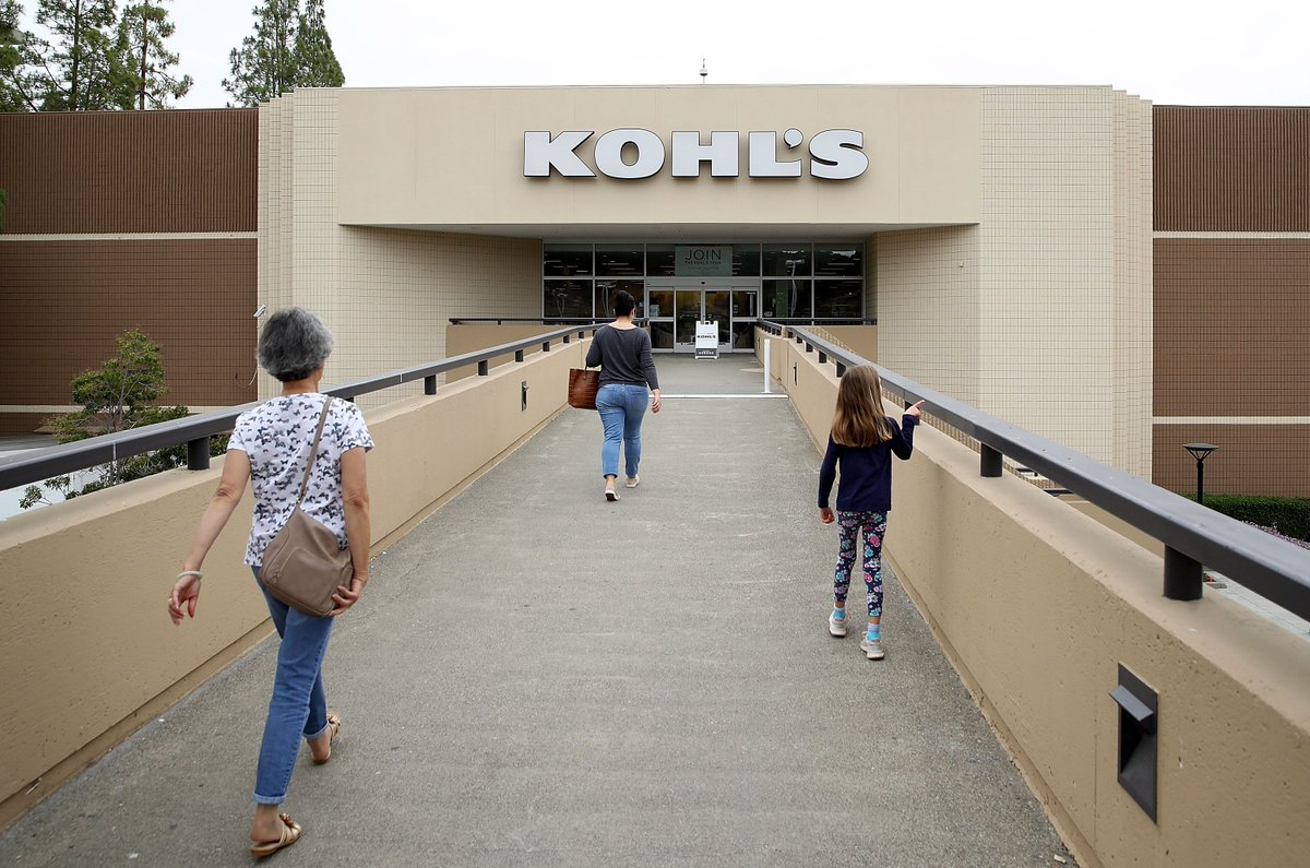 Recode Daily: Kohl's is officially in bed with Amazon