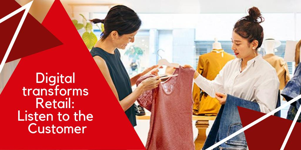 Dramatic changes in how, where, and why consumers shop will impact major retailers who don&#39;t realize that — Read what Digital CX means from @Forbes :  http:// bit.ly/2W46dgf  &nbsp;   @Oracleemeaps @fjtorres #emeapartners #CX #digitalrtransformation @Netsuite @NetSuiteEMEA @OracleERPCloud<br>http://pic.twitter.com/owH2jvOzk1