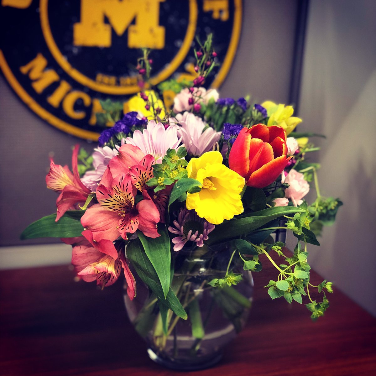 Thank you for everything you do for this department! Our administrative professionals are essential to all of the work we do and you are one of the best!
