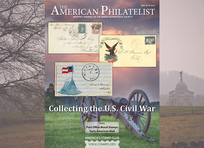 AmericanPhilatelist tagged Tweets and Download Twitter MP4