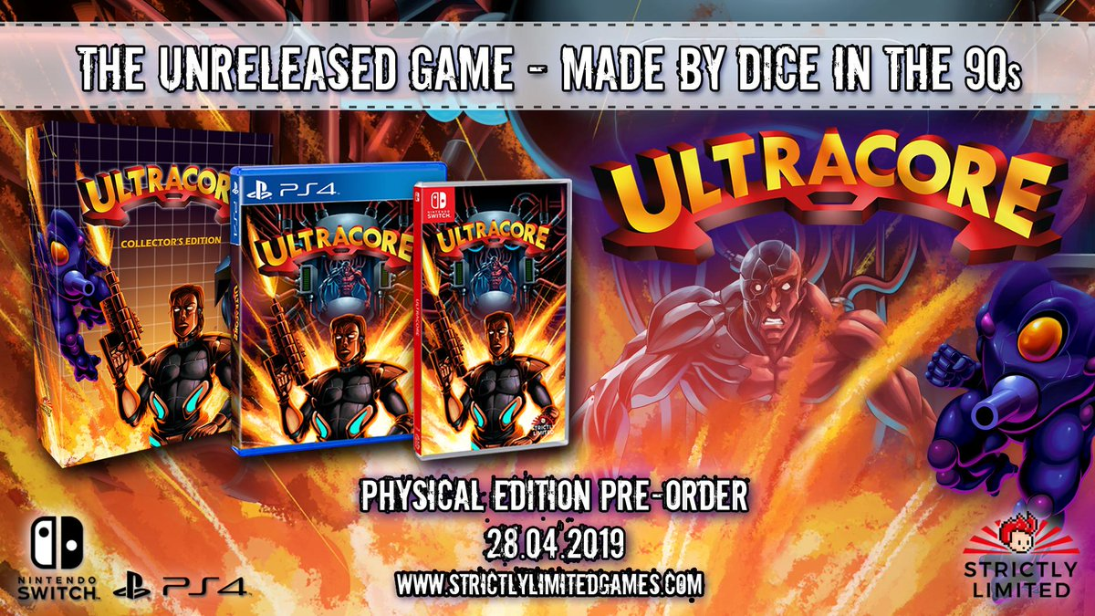 Super Rare Games - Page 2 D472csrWAAAvF_S