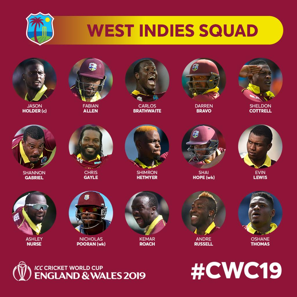 tags cricket world cup 2019
