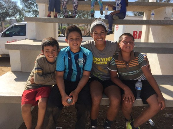 The power of partnership: Alumna Dee Baddley shares how serving alongside Baja Missions has impacted her life, faith http://dlvr.it/R3RBhD