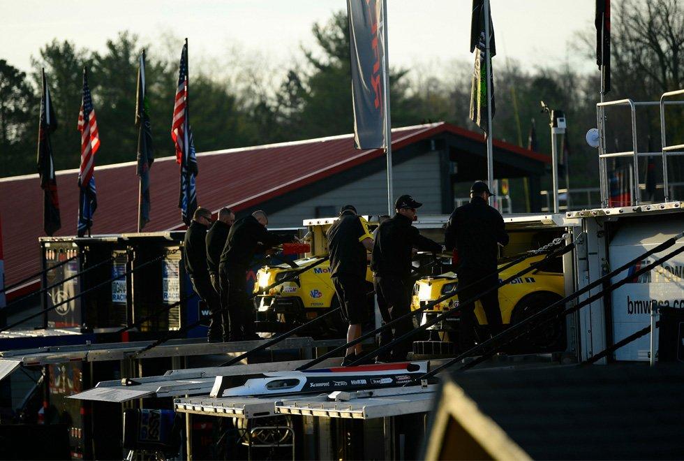 .@Acura Sports Car Challenge at @Mid_Ohio – Entry List Notebook  #IMSAatMO https://bit.ly/2vkIaxL