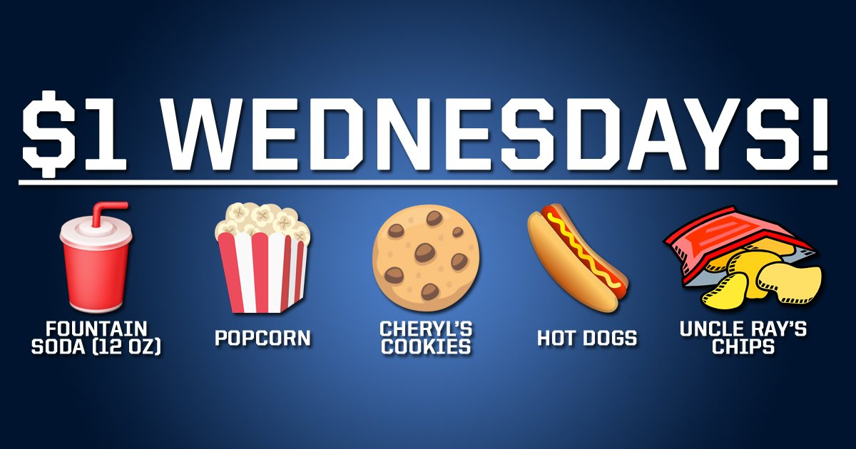 Columbus Clippers On Twitter 1 Wednesdays Returns Tonight This