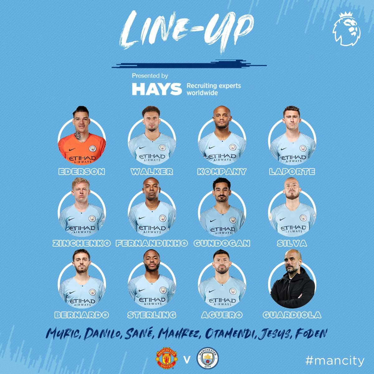 Manchester City's photo on Bernardo Silva