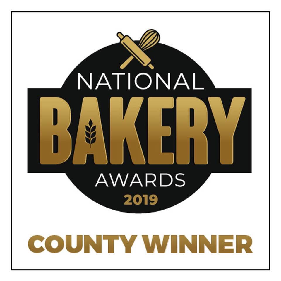I wouldn't normally share my work stuff on here, but I'm so super super excited and proud that our little independent family bakery has been recognised as the best bakery in #Berkshire and have been invited to the final at BAFTA London in June. <br>http://pic.twitter.com/o8OoTT4eCh