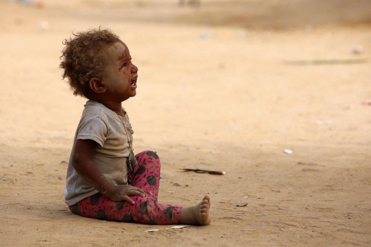 Children of Yemen, children forgotten by the world ...  <br>http://pic.twitter.com/S27PPAim3i