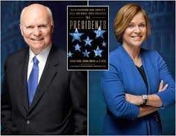 If u missed #CSPAN special on its new book The Presidents, go to archives now. What each presidency tells us about our America. W/authors BrianLamb @CSPANSusan & 3 eminent historians. Fascinating. https://is.gd/Ccne3x Then #BuytheBook