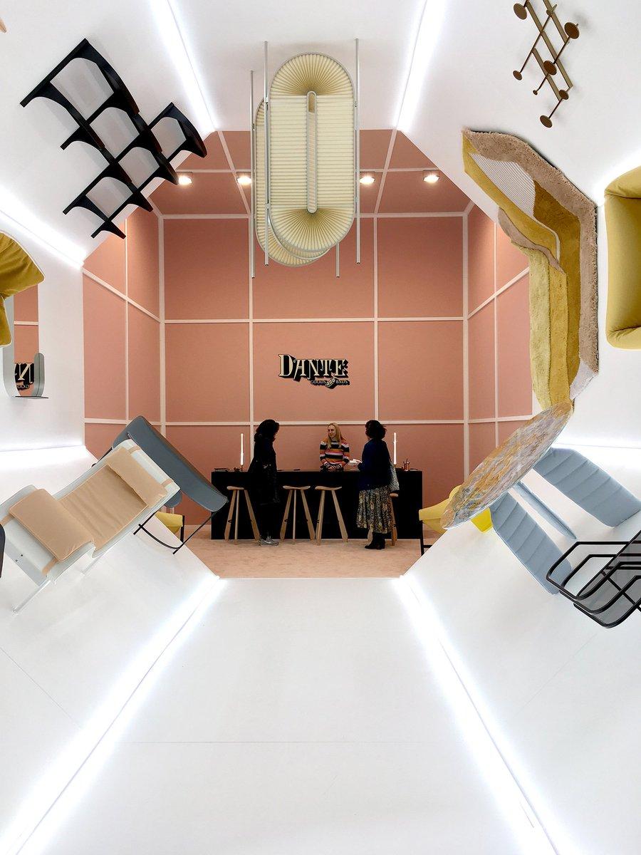 Salon Du Design Milan 2019 pedralipalaceofwonders - twitter search