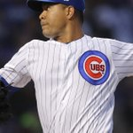 Cubs' Jose Quintana deals, Javy Baez highlight-reels in 7-2 victory over Dodgers https://t.co/JgYnmsgtad #Cubsessed #iamCubsessed #ChicagoCubs