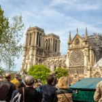 What's next for #NotreDameCathedral? @Wellesley's @ProfCWhit talks with @thinkprogress about the debates surrounding how it should be rebuilt. https://t.co/bLhcVO6kTa