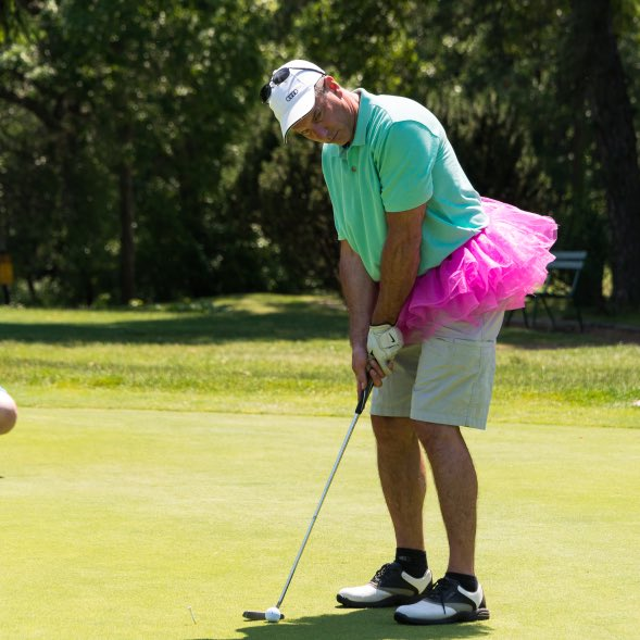 @GolicAndWingo me and my buddies make the loser of previous hole wear a tutu for the next hole.#WingoCupContest <br>http://pic.twitter.com/LuyAo6Rwhn